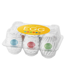 EGG VARIETY PACK NEW STANDARD (NET)