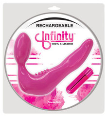 RECHARGEABLE INFINITY PINK  | BMS58916 | [category_name]