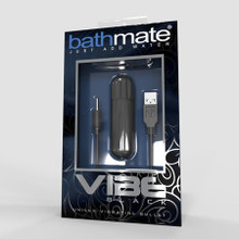 BATHMATE VIBE BULLET BLACK (NET)