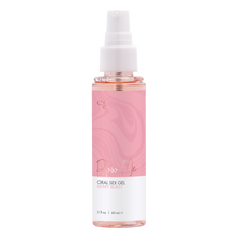 CGC BLOW ME ORAL SEX GEL BERRY BURST 2 FL OZ