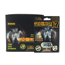 RHINO 17 5000 PLUS 24PC DSP (NET)