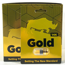 14K GOLD 1PC (NET)