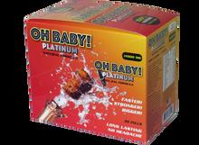 OH BABY! BOX OF 30 PILLS (NET)