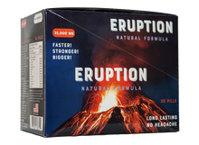 ERUPTION BOX OF 30 PILLS (NET)