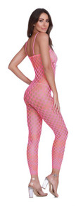 CONVERTIBLE BODYSTOCKING RAINBOW O/S