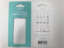 VEDO USB CHARGER A (BAM GEE PLUS LUVPLUS BAM MINI SPUNK FRISKY CRAZZY OVERDRIVE)
