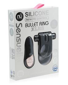 SENSUELLE SILICONE R/C XLR8 BLACK