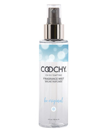 COOCHY BODY MIST BE ORIGINAL 4 FL OZ