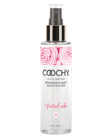 COOCHY BODY MIST FROSTED CAKE 4 FL OZ  | CE300304 | [category_name]