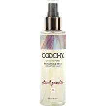 COOCHY BODY MIST ISLAND PARADISE 4 FL OZ  | CE300504 | [category_name]