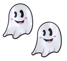 PASTEASE GHOST WHITE