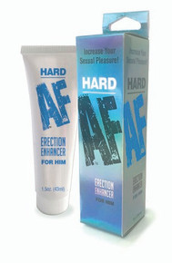HARD AF ERECTION CREAM