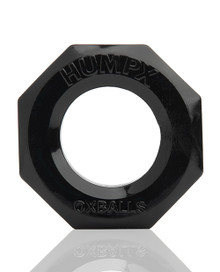 HUMPX COCKRING BLACK (NET)