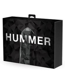 VEDO HUMMER SUPER BJ MACHINE BLACK PEARL (NET)