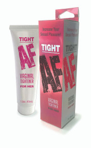 TIGHT AF TIGHTENING CREAM