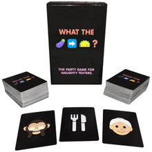 WHAT THE FUCK? (EGGPLANT TO TACO) GAME