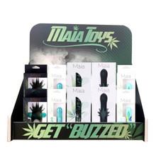 MAIA 420 SERIES DISPLAY STAND