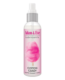 COTTON CANDY WATERBASED LUBE 4 OZ