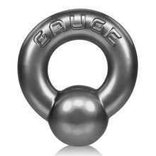 GAUGE COCKRING OXBALLS STEEL (NET)