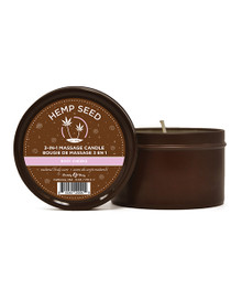 CANDLE 3-IN-1 SHIVERS 6 OZ