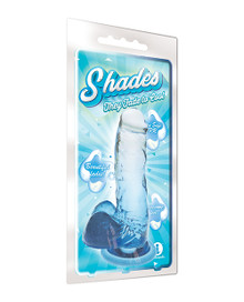 SHADES 7IN JELLY GRADIENT DONG BLUE
