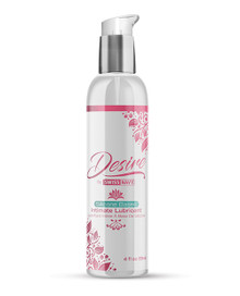 SWISS NAVY DESIRE SILICONE BASED INTIMATE LUBE 4 OZ