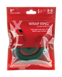 THE XPLAY 9.0 ULTRA WRAP RING
