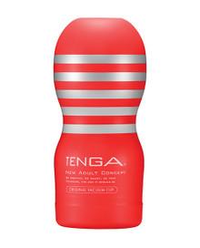 TENGA ORIGINAL VACUUM CUP (NET)