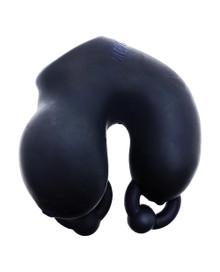 MEATLOCKER CHASTITY BLACK ICE (NET)
