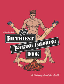 THE FILTHIEST COLORING BOOK (NET)