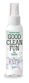 GOOD CLEAN FUN EUCALYPTUS 2 OZ CLEANER