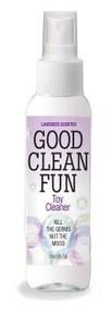 GOOD CLEAN FUN LAVENDER 2 OZ CLEANER