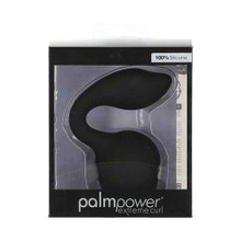 PALM POWER EXTREME CURL PLEASURE CAP BLACK