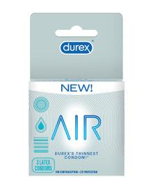DUREX AIR 3 CT