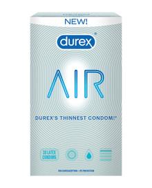 DUREX AIR 10 CT