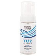 BEFORE & AFTER TOY CLEANER FOAMING 4.4OZ