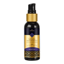 NATURAL WATER-BASED PERSONAL MOISTURIZER BLUEBERRY MUFFIN 2 OZ