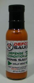 DEFCON Saauces - Defense Condition #3 - 8oz