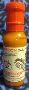 DEFCON CURBSTOMP - 8oz