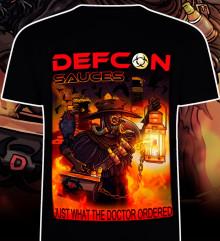 2021 Defcon T-Shirts