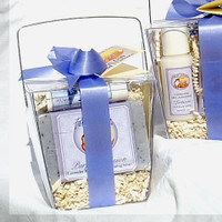 Foxhollow Herbs Chinese Takeout Gift Set