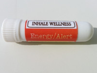 Energy and Alertness has the essential oils of Grapefruit and Ginger to keep you going.