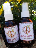 Palo Santo Spray for Cleansing