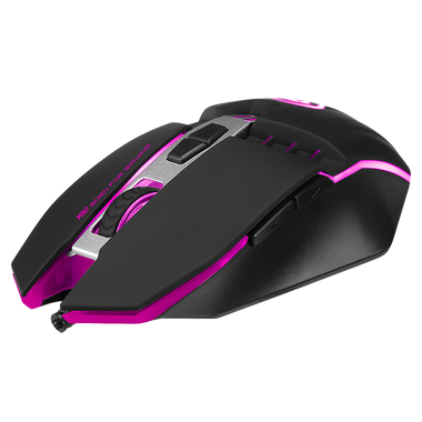 Marvo M112 4000 DPI Optical Gaming Mouse