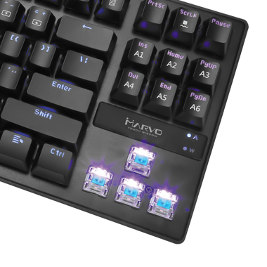 Marvo KG901 Mechanical Gaming Keyboard