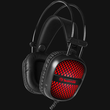 HG8941 stereo gaming headset