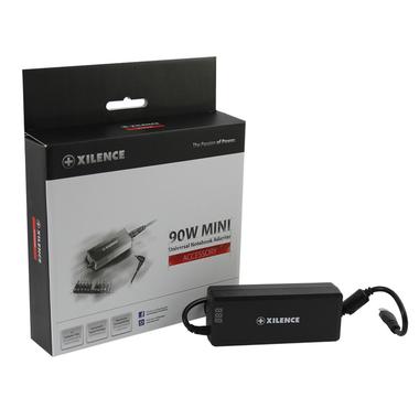 Xilence 90W Mini Universal notebook adapter