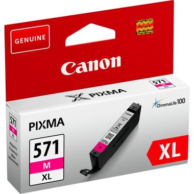 Canon Pixma 571XL Magenta