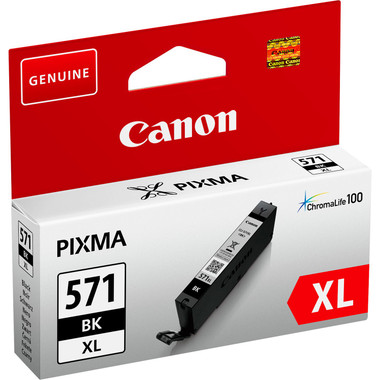 Canon PIxma 571XL Black