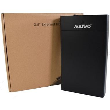 MAIWO 3.5 Inch external HDD enclosure